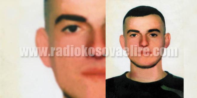 Adnan Sadik Shyti (25.5.1978 – 29.5.1999)