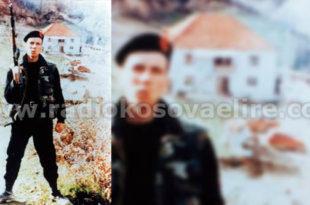 Adnan Nexhmedin Krasniqi (26.3.1981 – 7.5.1999)