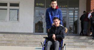 Rijad Mehmeti: Fëmijët me aftësi të kufizuar janë përherë të mbyllur, çka keni bërë ju të ndryshoni këtë?