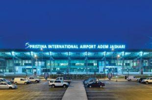 Aeroporti Adem Jashari