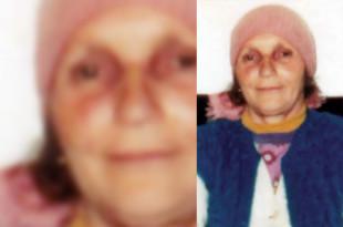 Afije Ademi - Jashari (6.10.1937 – 7.3.1998)