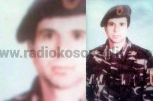 Afrim Isa Buçaj (6.2.1963 – 24.8.1998)