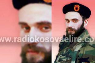 Afrim Islam Musliu (21.1.1971 - 14.12.1998)