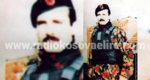 Agim Bardh Zeneli (16.11.1962 - 29.1.1999)
