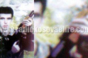 Agim Hasip Zenuni (1.6.1969 - 8.6.2001)