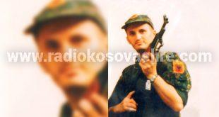 Agim Abaz Mazrekaj (27.11.1970 -7.7.1998)