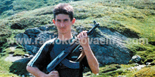 Faton Mehmetaj: Dëshmori i kombit Agim Ali Selmanaj