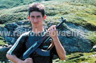 Agim Ali Selmanaj (26.10.1978 - 1.5.1999)