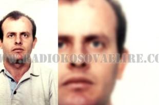Agim Murat Islami (5.1.1971 – 17.3.1999)