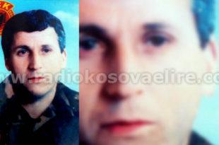 Agim Sadri Dervishi (16.6.1960 – 30.4.1999)