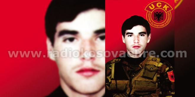 Agron Nimon Mehmetaj (2.11.1978 – 24.3.1998)