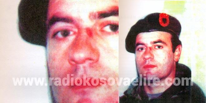 Agush Asllan Gjocaj (31.1.1971 – 29.1.1999)