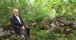 Prononcimi i drejtorit, Ahmet Qeriqi, në 22 vjetorin e përfundimit të misionit të Radios-Kosova e Lirë, në Bunkerin e Pallanikut