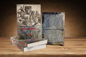 """Fatmir Graiçevci: """"Guri i Betimit"""", një roman për botën shqiptare në momentet vendimtare"""