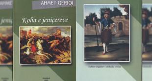 Ahmet Qeriqi: Koha e Jeniçerëve