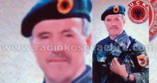 Ajet Bilall Gjinovci (26.2.1935– 31.3.1999)