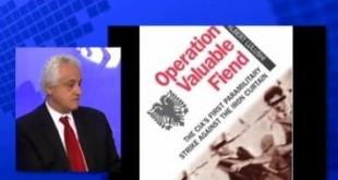Frank Shkreli: Autori Shqiptaro-Amerikan Albert Lulushi me një libër të ri