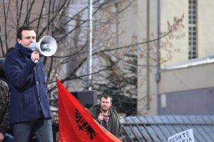 Albin Kurti: Do të votoja pro bashkimit të Kosovës me Shqipërinë nëse do të mbahej ndonjë referendum
