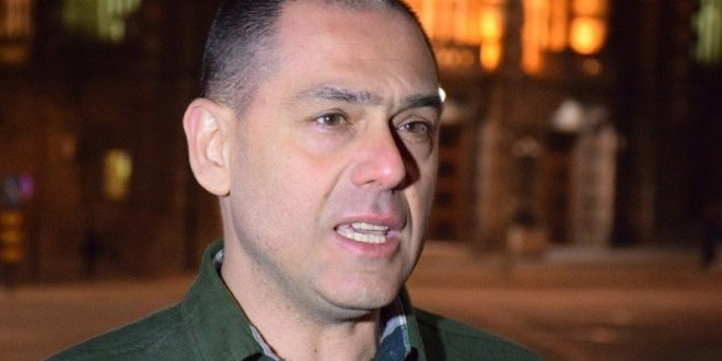 Aleksander Radiq: Ushtria e Kosovës do të ishte element që përmbyll shtetësinë e saj, kjo e frikëson Serbinë