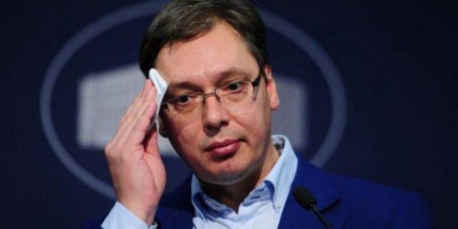 Vuçiq: Takimi me Thaçin që do të mbahet të dielën, do të jetë shumë i vështirë