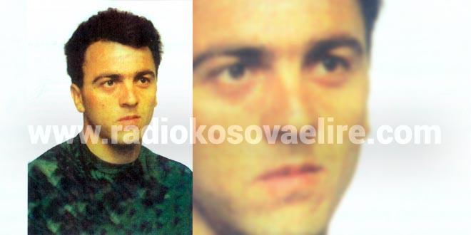 Ali Rakip Beqa (30.1.1973-15.1.1999)
