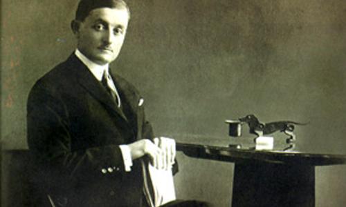 Ali Asllani, poeti, veprimtari dhe atdhetari i të gjitha kohëve (1884- 1966)