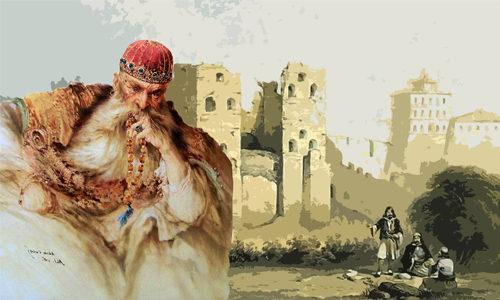 Ali Pashë Tepelena, Luani i Janinës (1740 - 1822)