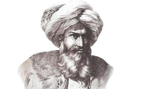 Ali Pashë Tepelena