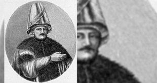 Veziri i Madh, Alemdar Mustafa Pasha (1755 – 1808)