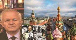 Prof. Alqi Naqellari: Poezia Ruse-Sovjetike dhe Shqipëria