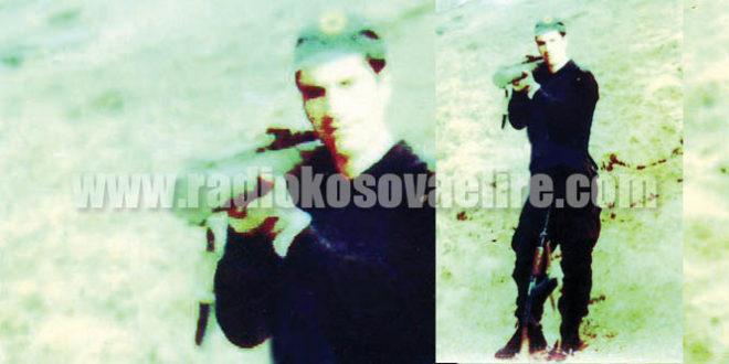 Altin Sadri Haskaj (24.5.1978 – 3.6.1998)