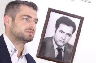 Andin Hoti: Saranda Bogujevci është dëshmi e gjallë e së vërtetës për masakrat dhe gjenocidin serb në Kosovë