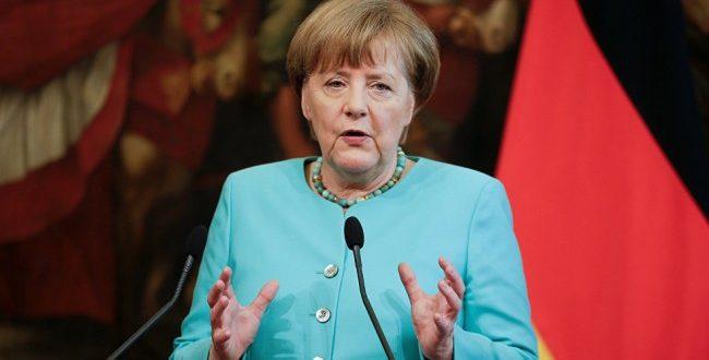 Merkel thotë se racizmi është një helm dhe ky helm gjendet në shoqërinë tonë, pas incidentit tragjik në Hanau