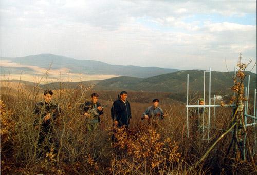 Më 21 qershor të vitit 1999, Radio-Kosova e lirë ka përmbyllur transmetimin në Malet e Berishës