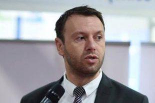 Arban Abrashi thotë se koalicioni LDK – Vetëvendosje nuk ka mundur të krijojë një 'Qeveri të shpresës'