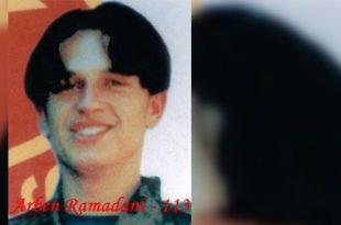 Njazi Ramadani: Përkujtohet vepra e dëshmorit të kombit, Arben Ramadani, në 20 vjetorin e rënies