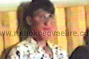 Arben Shaban Salihaj (1978 - 29.8.1998)