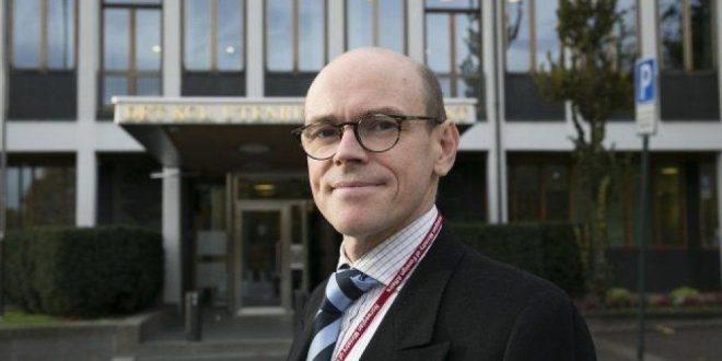 Arne Bjornstad
