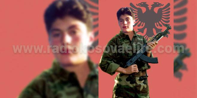 Arsen Daut Mazrekaj (28.12.1979 – 6.7.1998)