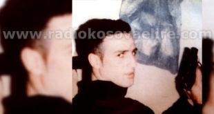 Arsim Nazmi Muzaqi (13.11.1978 – 26.4.1999)