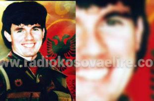 Arton Isa Hasanaj (20.6.1976 – 11.8.1998)