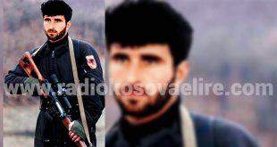 Asllan Sefer Berisha (4.3.1965 - 4.6.1999)