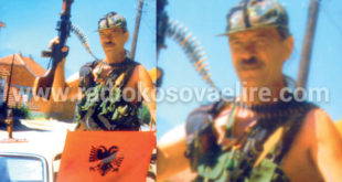 Asllan Destan Kleçka (24.5.1947 – 14.9.1998)