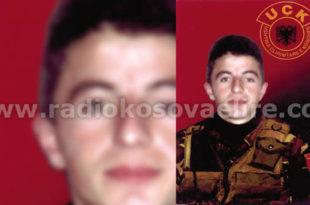 Asllan Sadik Batusha (10.7.1983 - 12.4.1999)