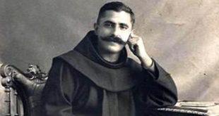 Jeta dhe vepra e At Shtjefën Gjeçovit (1874-1929)