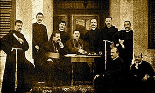 Anton Xanoni (1862- 1915)