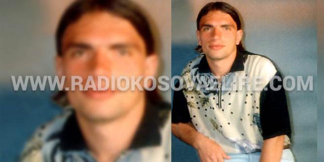 Arton Shaban Zogaj (29.1.1979 – 19.7.1998)
