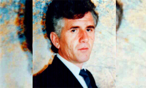 Avdi Kelmendi (21.12.1951–18.1.1996) një veprimtar i mirënjohur dhe i paharruar