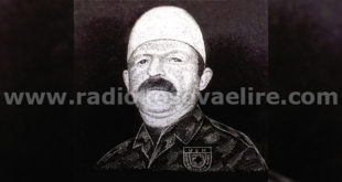 Avdyl Islam Duçi (4.4.1937 - 3.5.1998)