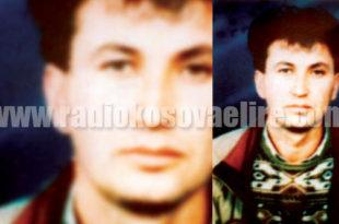Avdylgafurr Merxhan Luma (12.4.1961 - 22.5.1999)